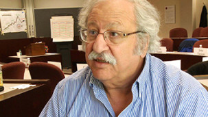 Marshall Ganz - GlobalLeadership.TV