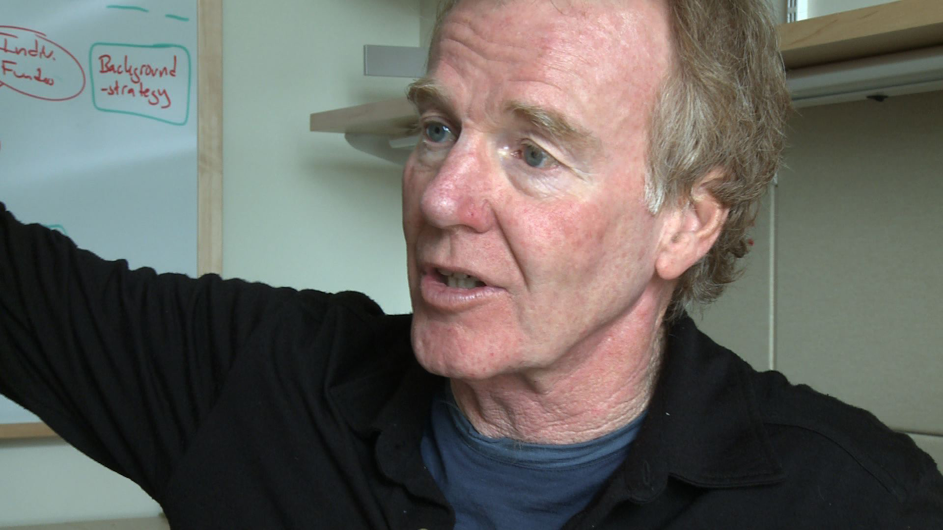 Peter Senge - GlobalLeadership.TV