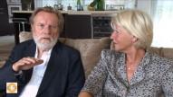 John & Doris Naisbitt discuss diversity