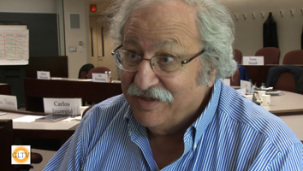 Marshall Ganz - Global Leadership TV