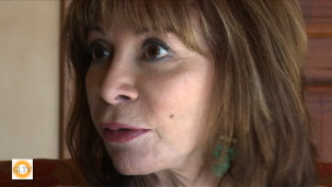 Isabel Allende: The Heart of Creativity