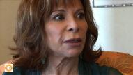 Isabel Allende GlobalLeadership.TV