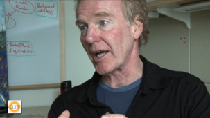 Peter Senge - Global Leadership TV