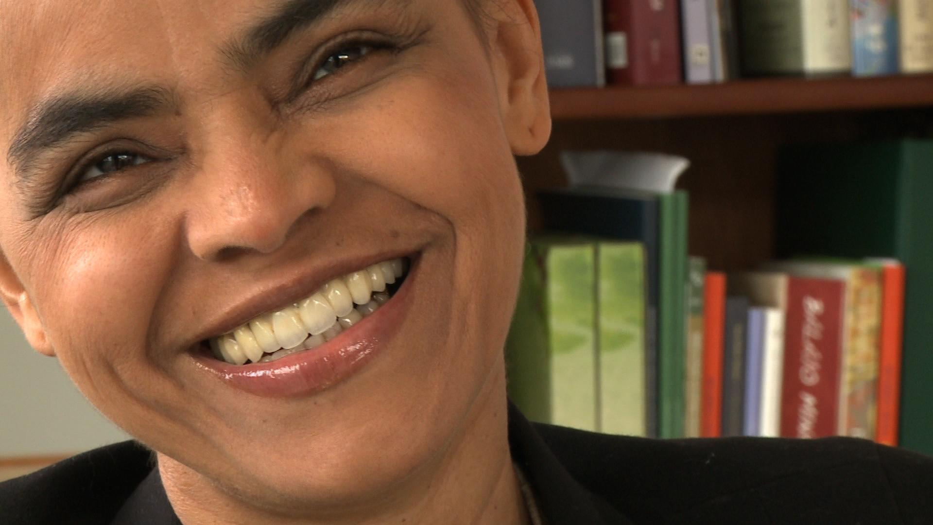 Marina Silva GlobalLeadership.TV