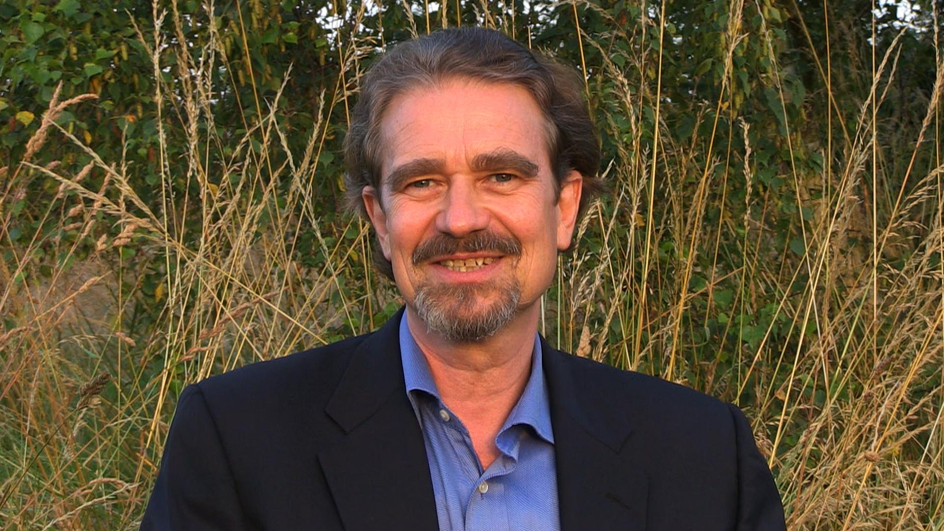 Walter Link - GlobalLeadership.TV