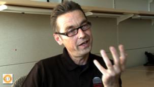 Otto Scharmer: GlobalLeadership.TV