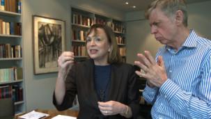 John Kotter & Nancy Dearman - GlobalLeadership.TV