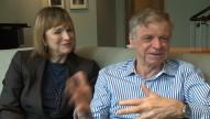 John Kotter & Nancy Dearman: The Heart of Change