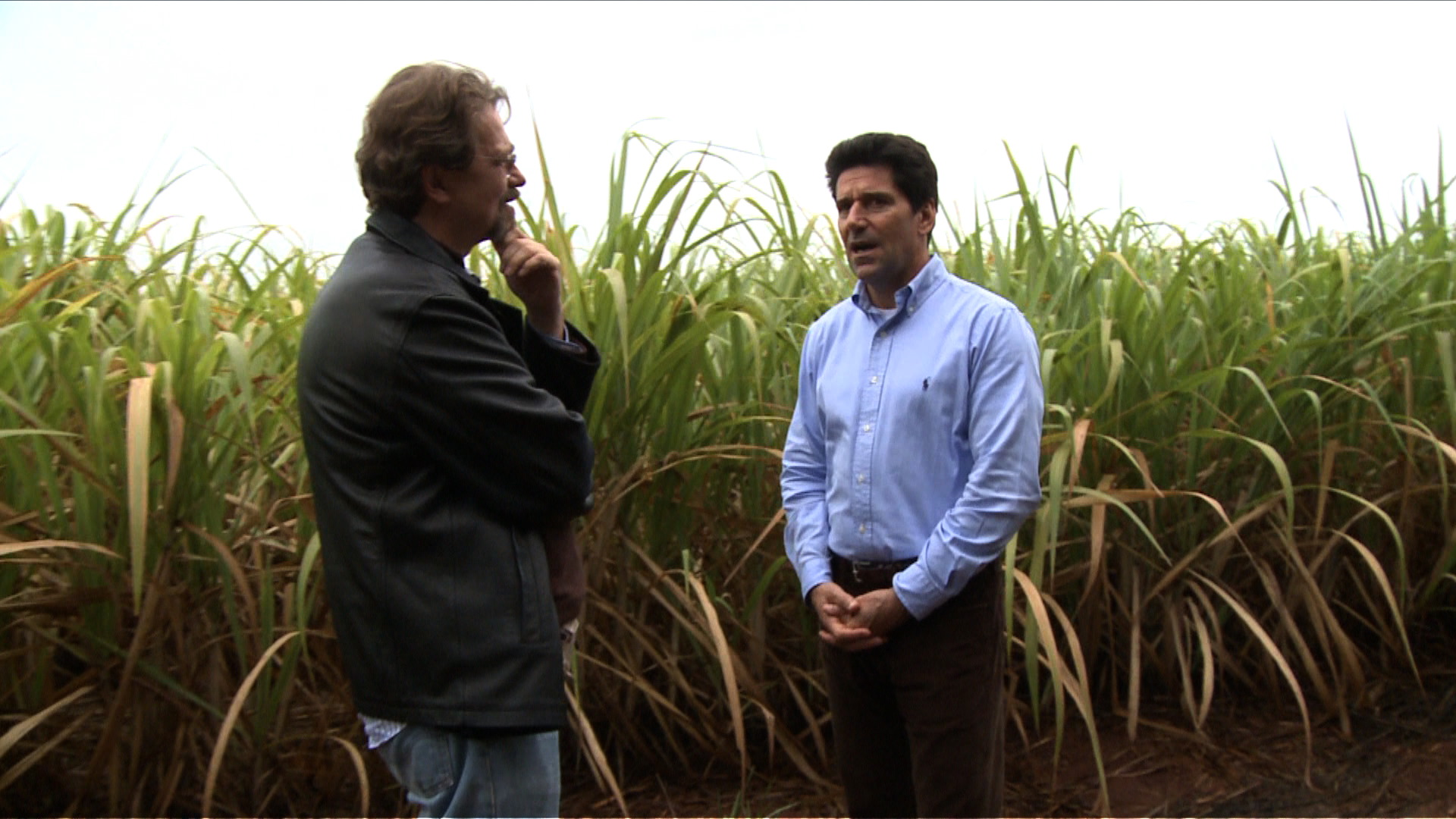 Leontino Balbo: Listening to Nature Sustainablizes Big Agriculture
