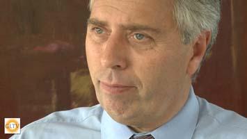 Peter Blom - GlobalLeadership.TV