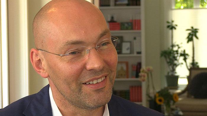 Peter Bostelmann - GlobalLeadership.TV