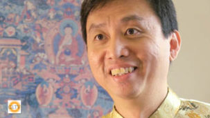 Chade-Meng Tan on GlobalLeadership.TV